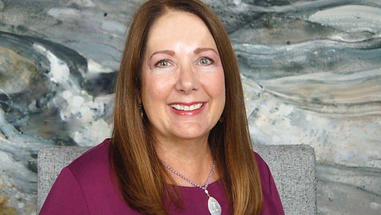 Christina Bronte Family Therapist